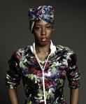 CHANTELL WALTERS/Womenswear Designer